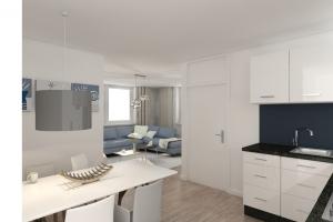 Bekijk appartement te huur in Zoetermeer Engelandlaan, € 780, 46m2 - 366700. Geïnteresseerd? Bekijk dan deze appartement en laat een bericht achter!
