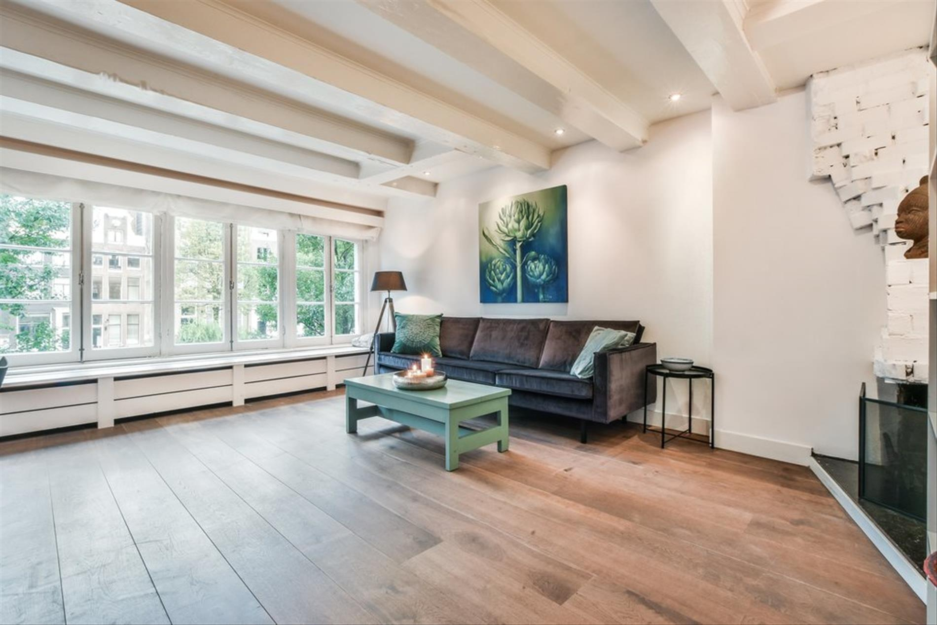 Te huur: Appartement Herengracht, Amsterdam - 28