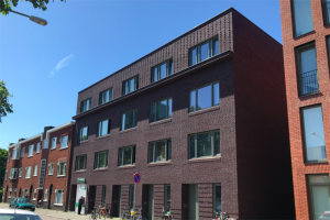 View studio for rent in Groningen Oosterhamrikkade, € 753, 30m2 - 399983. Interested? check out this studio and leave a message!