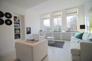 View apartment for rent in Breda Nassaustraat, € 1395, 89m2 - 377647. Interested? check out this apartment and leave a message!
