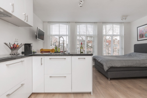 View studio for rent in Amsterdam Marnixstraat, € 1300, 30m2 - 387809. Interested? check out this studio and leave a message!