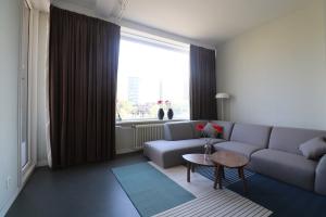 Te huur: Appartement Schiedamsedijk, Rotterdam - 1