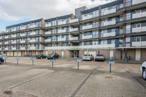 Bekijk appartement te huur in Eindhoven D. Rozentuin, € 1250, 76m2 - 357471. Geïnteresseerd? Bekijk dan deze appartement en laat een bericht achter!