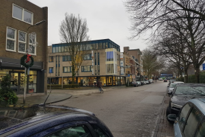 For rent: Apartment Olmenlaan, Bussum - 1