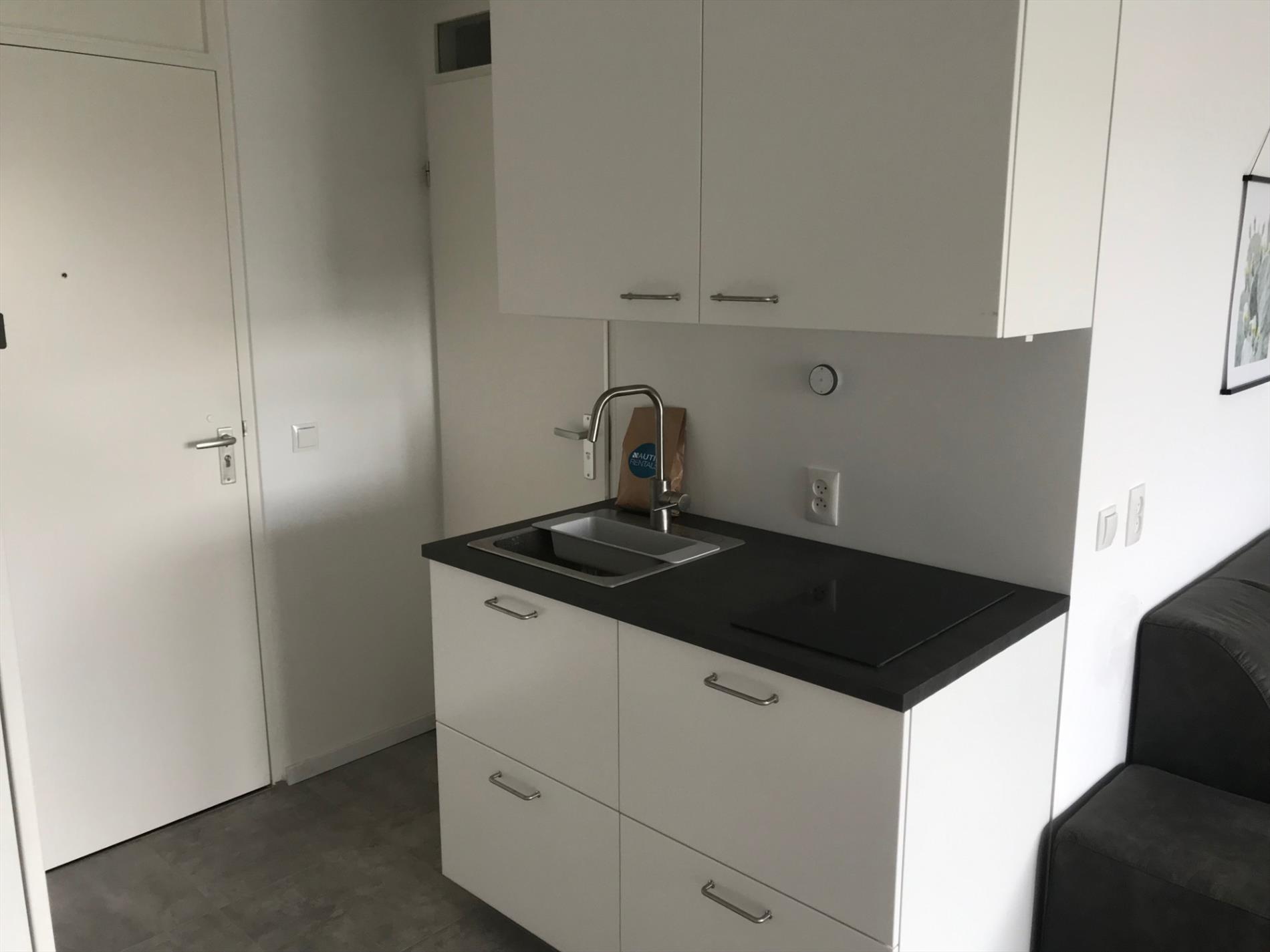 Te huur: Appartement Jachthavenweg, Bruinisse - 2