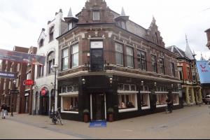Bekijk appartement te huur in Apeldoorn Van Kinsbergenstraat: Compleet gerenoveerd appartement - € 950, 60m2 - 333251