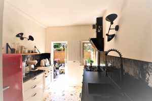 For rent: House Ploegstraat, Amsterdam - 1