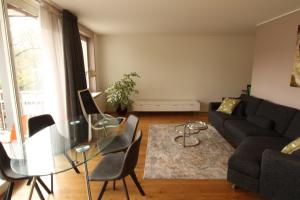 Te huur: Appartement Overtoom, Amsterdam - 1