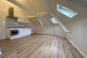For rent: Apartment Catharijnestraat, Arnhem - 1