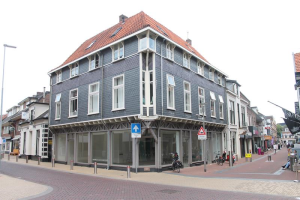 View apartment for rent in Apeldoorn Nieuwstraat, € 925, 84m2 - 358646. Interested? check out this apartment and leave a message!