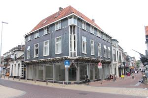Bekijk appartement te huur in Apeldoorn Nieuwstraat: Appartement - € 925, 84m2 - 358646