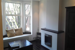 For rent: Apartment Boerhaavelaan, Schiedam - 1