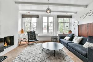 Te huur: Appartement Leliegracht, Amsterdam - 1