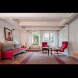 Bekijk appartement te huur in Amsterdam Derde Weteringdwarsstraat, € 1350, 55m2 - 261150