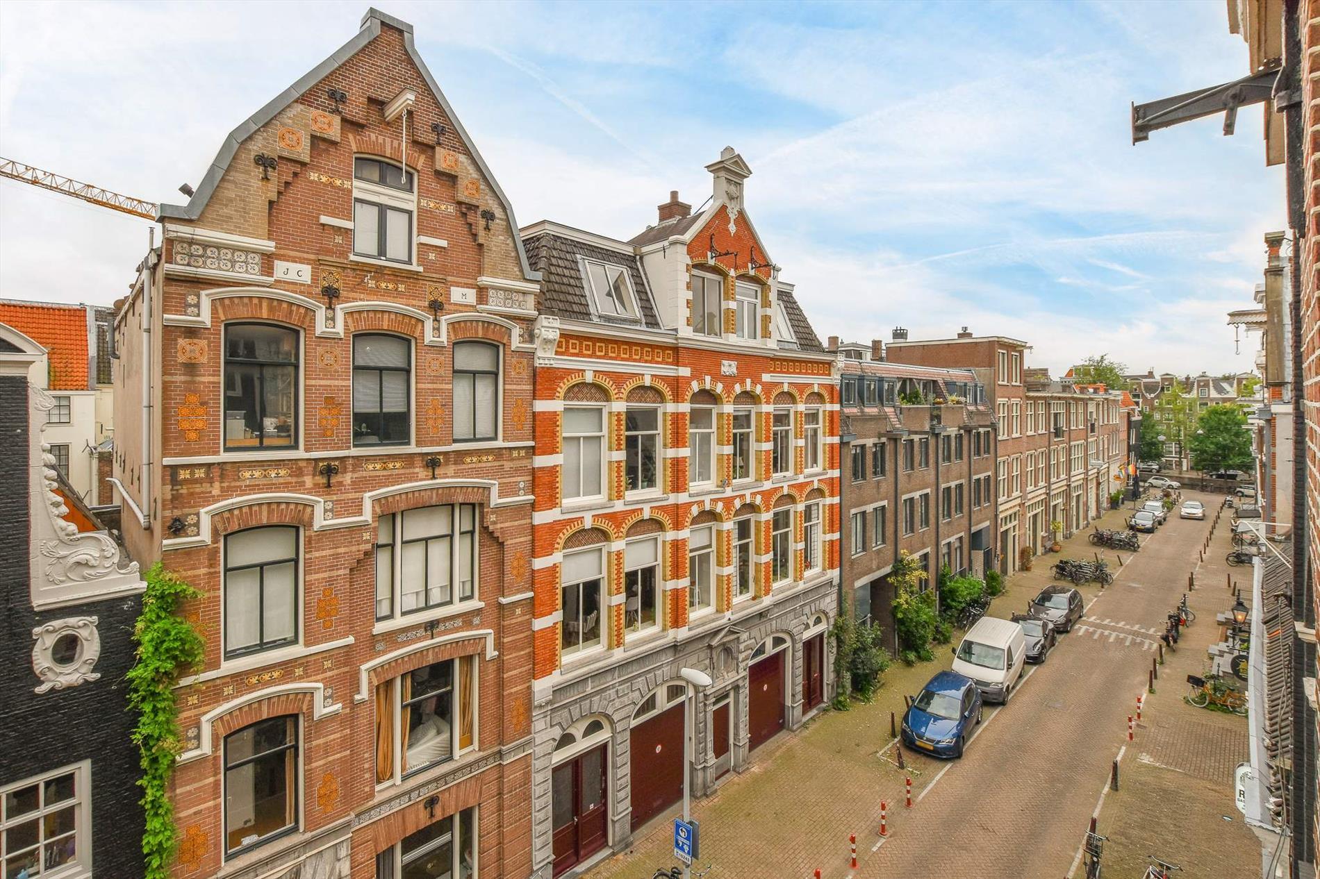 Te huur: Appartement Kerkstraat, Amsterdam - 5
