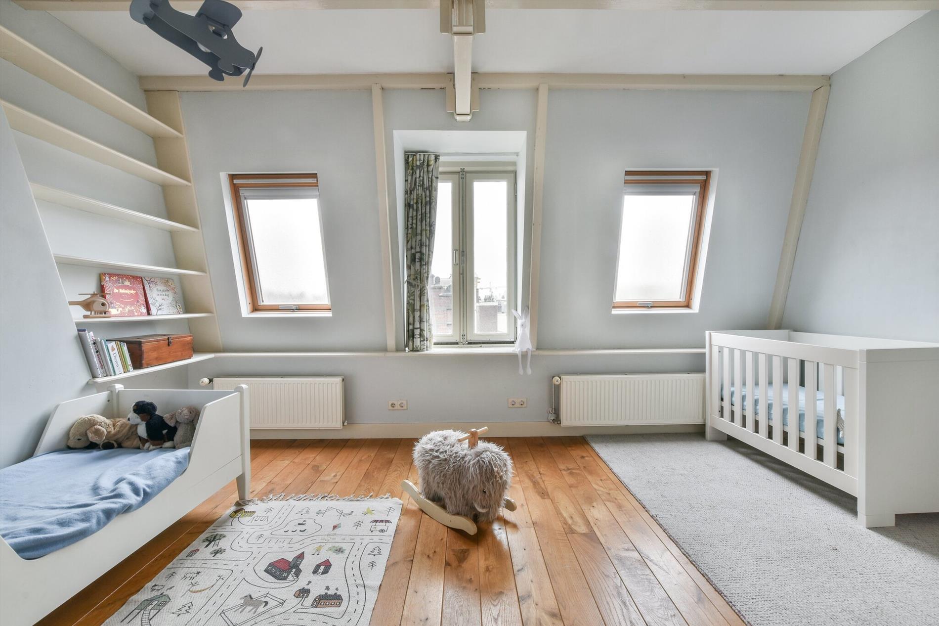 Te huur: Appartement Van Ostadestraat, Amsterdam - 16