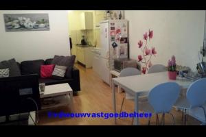 Bekijk studio te huur in Nijmegen St. Annastraat, € 695, 29m2 - 290016. Geïnteresseerd? Bekijk dan deze studio en laat een bericht achter!
