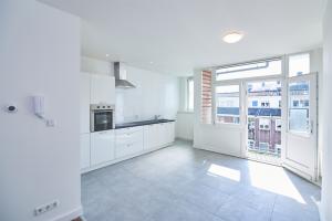 Te huur: Appartement Strevelsweg, Rotterdam - 1