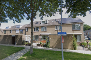 For rent: House Wijngaard, Lelystad - 1