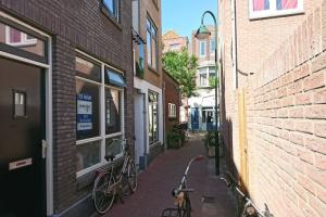 Bekijk studio te huur in Gouda Speldenmakerssteeg, € 860, 40m2 - 372282. Geïnteresseerd? Bekijk dan deze studio en laat een bericht achter!
