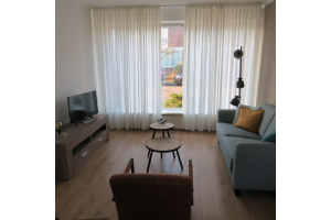 Bekijk woning te huur in Nijmegen Le Sage ten Broekstraat: Gemeubileerde woning - € 1050, 75m2 - 335627