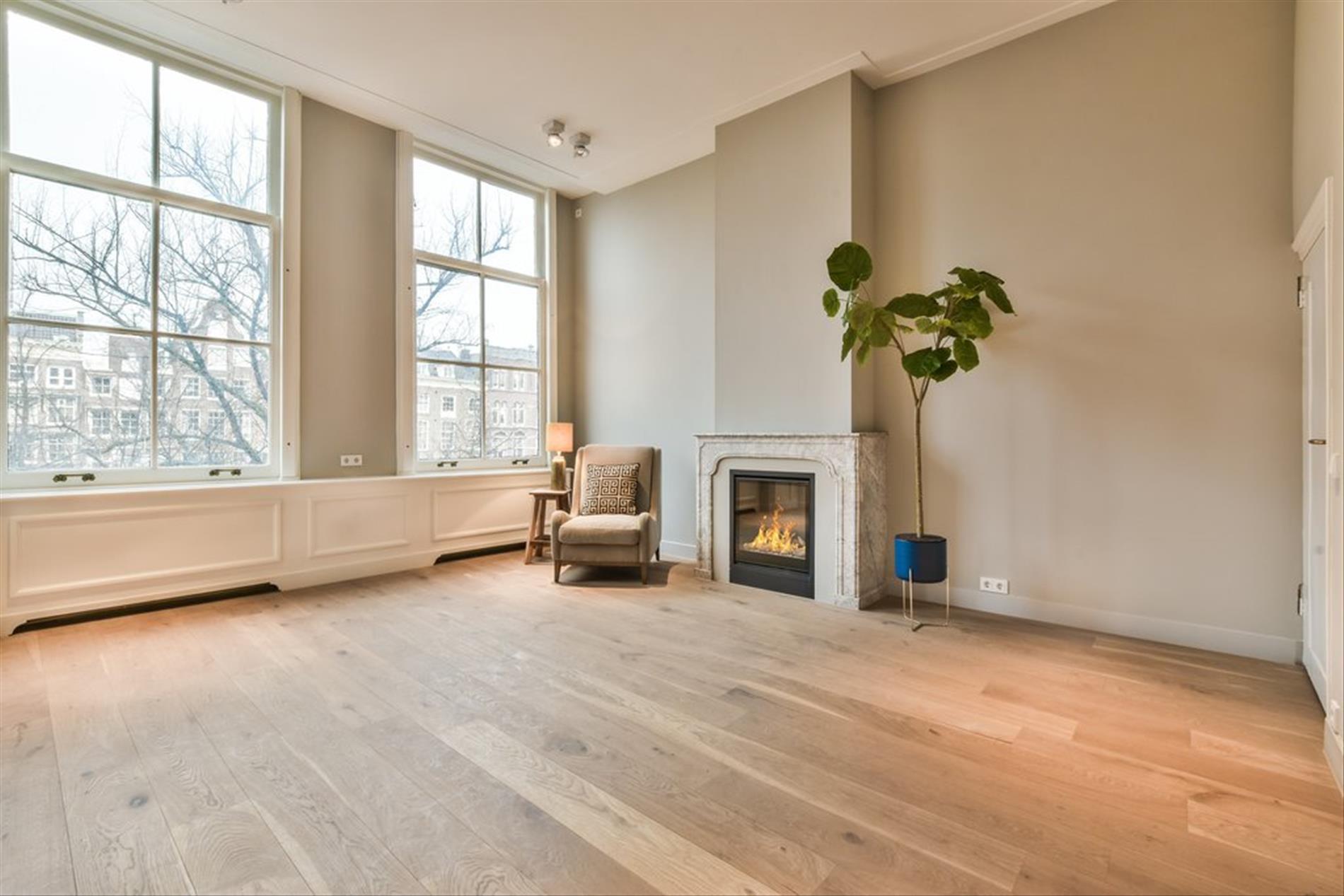 Te huur: Appartement Keizersgracht, Amsterdam - 2