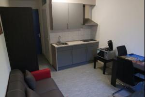 Bekijk studio te huur in Eindhoven van Kinsbergenstraat, € 690, 20m2 - 291585. Geïnteresseerd? Bekijk dan deze studio en laat een bericht achter!
