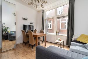 For rent: Apartment Schutterstraat, Leiden - 1