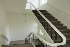 Bekijk studio te huur in Nijmegen Guyotstraat, € 635, 27m2 - 392791. Geïnteresseerd? Bekijk dan deze studio en laat een bericht achter!