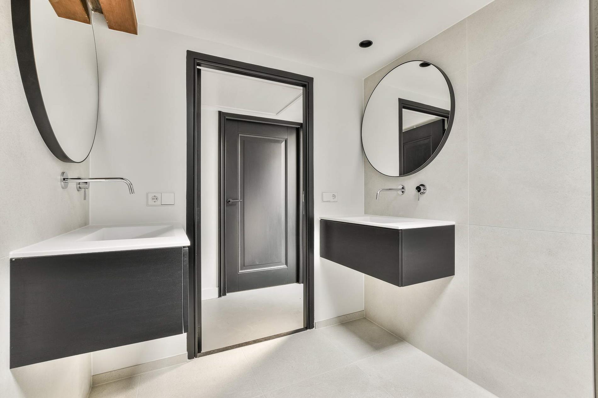 Te huur: Appartement Nieuwe Gracht, Haarlem - 15