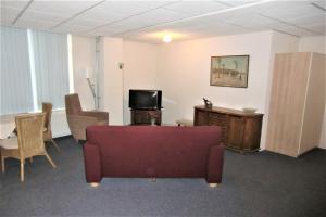 Te huur: Appartement Zeeuwstraat, Velsen-Noord - 1