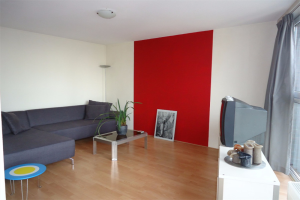 Te huur: Appartement Bierstraat, Rotterdam - 1