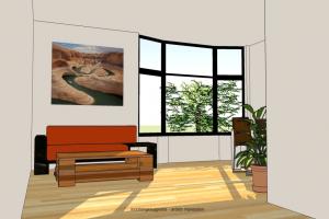 Te huur: Appartement Dr. Poelsstraat, Heerlen - 1