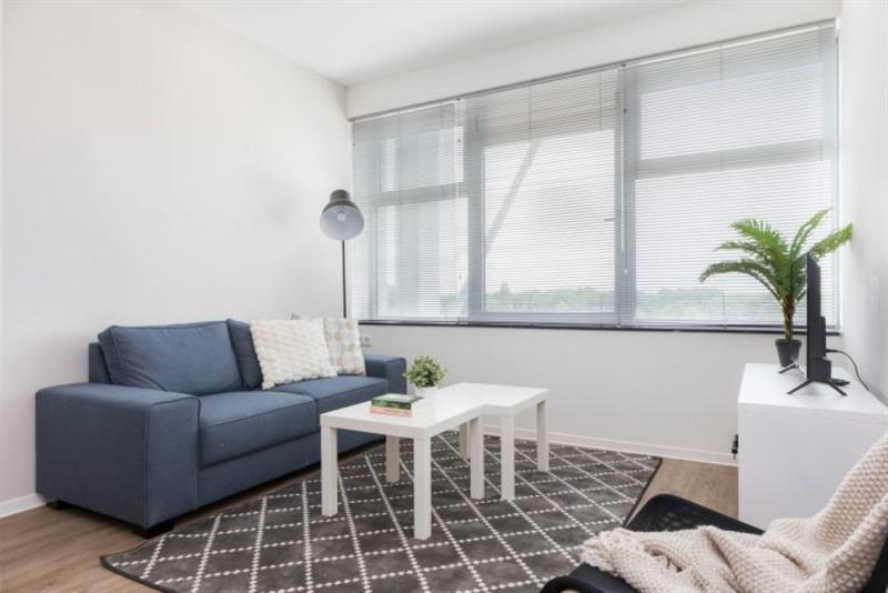 Te huur: Appartement Van Embdenstraat, Delft - 4