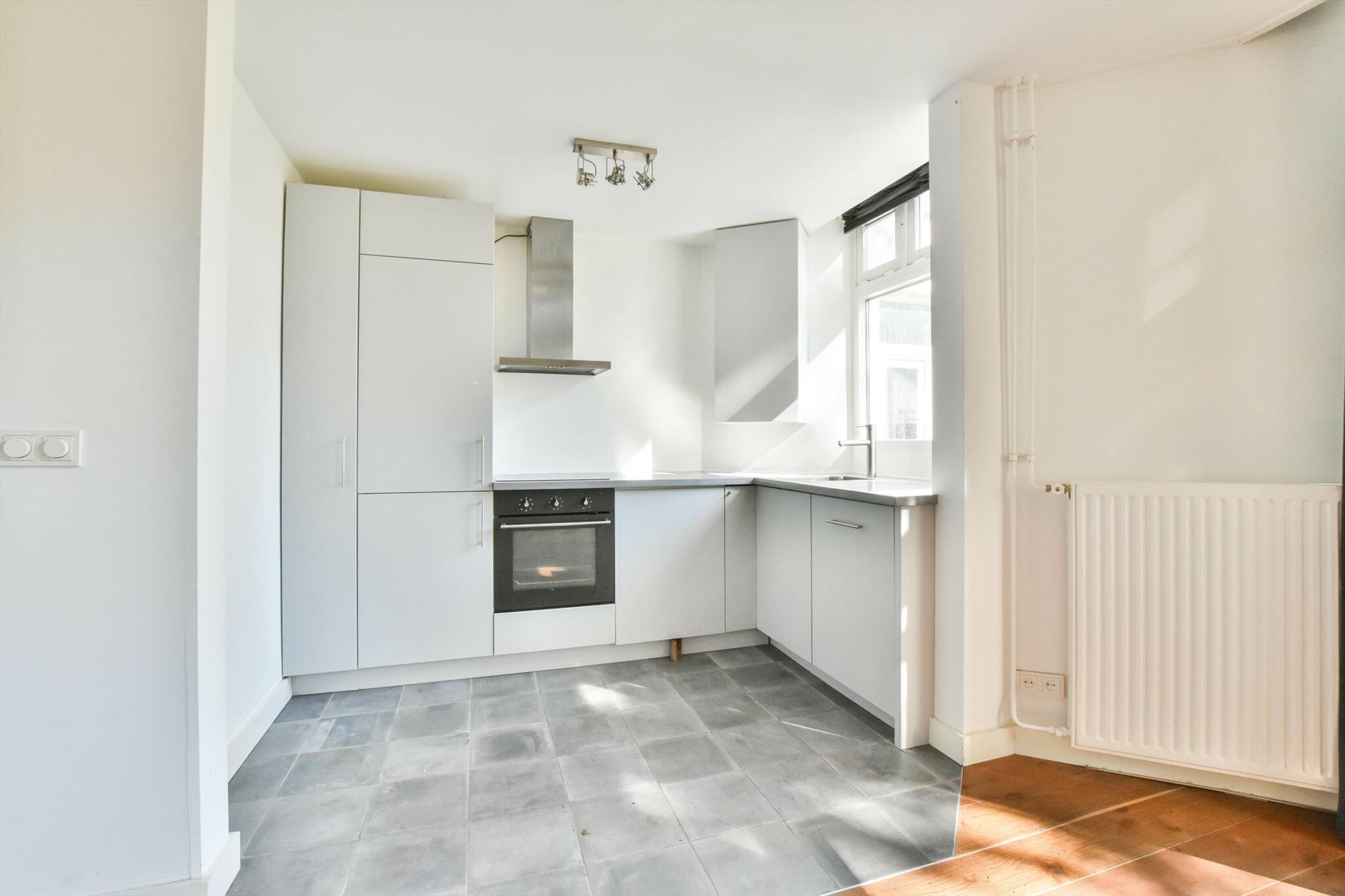 Te huur: Appartement Bestevaerstraat, Amsterdam - 5
