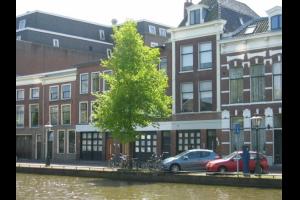 Bekijk studio te huur in Leiden Oude Vest, € 700, 35m2 - 295615. Geïnteresseerd? Bekijk dan deze studio en laat een bericht achter!