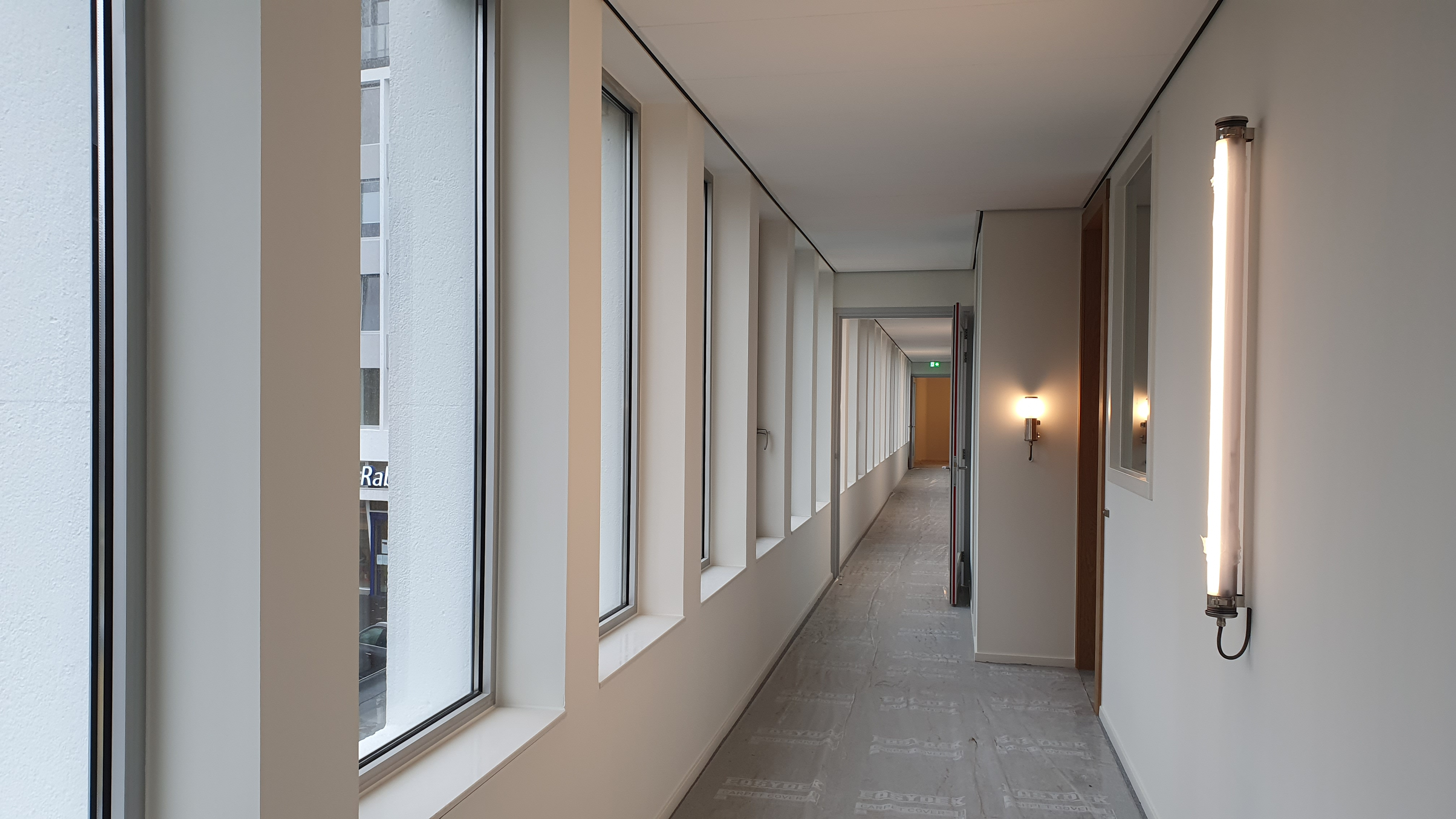 Te huur: Appartement Utrechtseweg, Amersfoort - 4