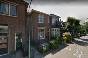 Bekijk studio te huur in Hilversum Achterom, € 800, 40m2 - 339347. Geïnteresseerd? Bekijk dan deze studio en laat een bericht achter!