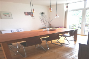 View apartment for rent in Arnhem Oranjestraat, € 1250, 110m2 - 387272. Interested? check out this apartment and leave a message!