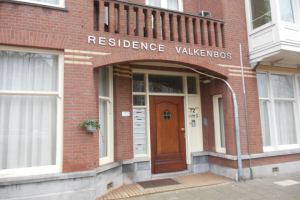 Bekijk appartement te huur in Den Haag Valkenboslaan: Mooi 1-slaapkamer appartement - € 815, 32m2 - 338994