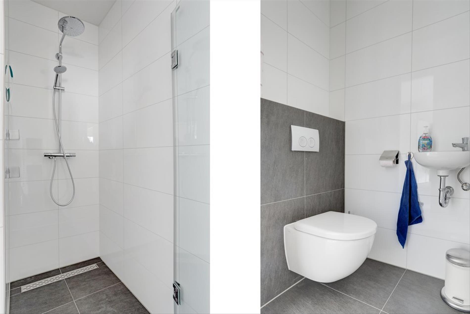 For rent: Apartment Mary van der Sluisstraat, Amsterdam - 6