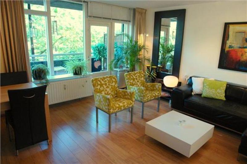 Te huur: Appartement Bijleveldsingel, Nijmegen - 12