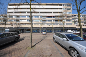 View apartment for rent in Breda Adriaan van Bergenstraat, € 825, 49m2 - 335119. Interested? check out this apartment and leave a message!
