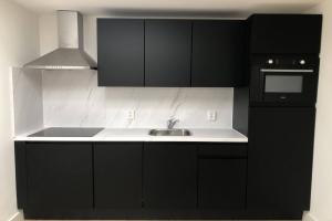 For rent: Studio Badhuisstraat, Den Haag - 1