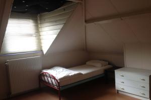 For rent: Room Zaagmolenstraat, Rotterdam - 1