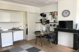 View studio for rent in Eindhoven Lakerstraat, € 500, 20m2 - 378491. Interested? check out this studio and leave a message!