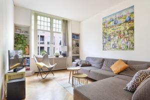 Bekijk appartement te huur in Den Bosch Brugstraat, € 1300, 81m2 - 397610. Geïnteresseerd? Bekijk dan deze appartement en laat een bericht achter!