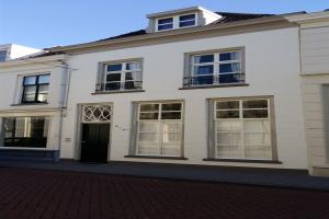 Te huur: Appartement Sint Jorisstraat, Den Bosch - 1