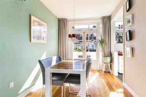 Te huur: Appartement Ernest Staasstraat, Den Haag - 1