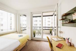 Bekijk kamer te huur in Den Haag Eisenhowerlaan, € 645, 70m2 - 394955. Geïnteresseerd? Bekijk dan deze kamer en laat een bericht achter!